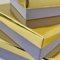 Набір 3 шт - Lavander/Gold