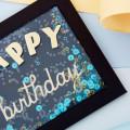 Happy Birthday / Lazur